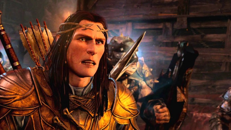 Middle-earth: Shadow of Mordor - The Bright Lord Review - Screenshot 1 of 3