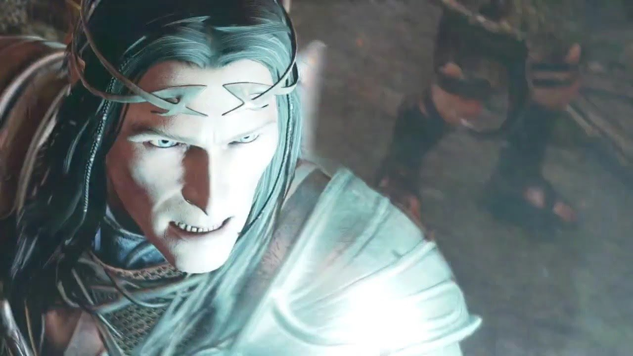 Middle-earth: Shadow of Mordor - The Bright Lord Review (PS4) | Push Square