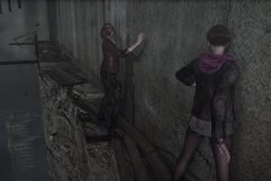 Resident Evil: Revelations 2 - Episode Four: Metamorphosis Screenshot