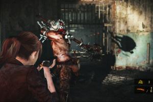 Resident Evil: Revelations 2 Screenshot