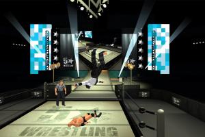 5 Star Wrestling Screenshot