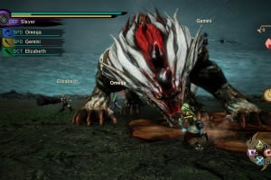 Toukiden: Kiwami Screenshot