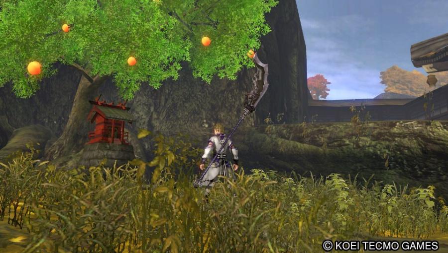 Toukiden: Kiwami Review - Screenshot 1 of 2