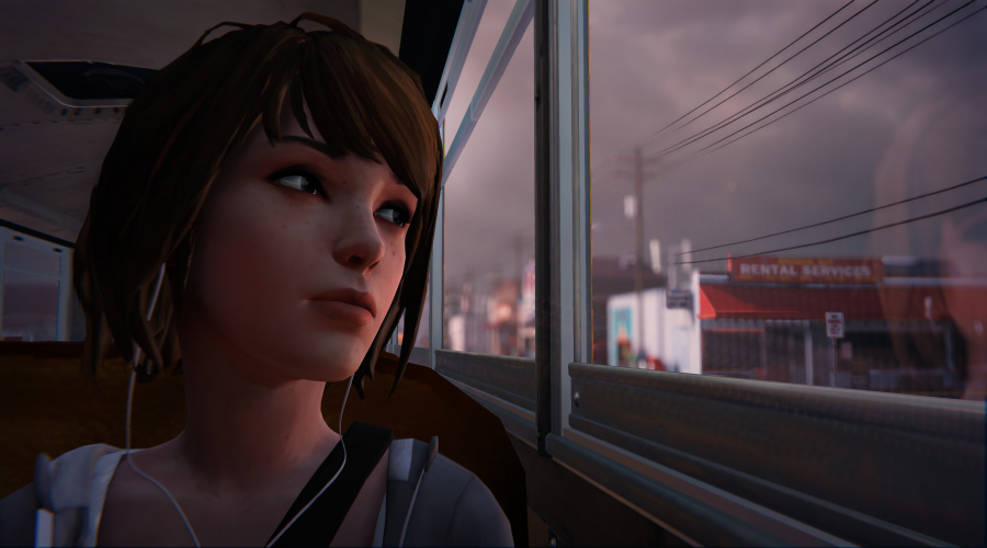 Life Is Strange: Episode 2 - Out of Time Review - Screenshot 1 of 2