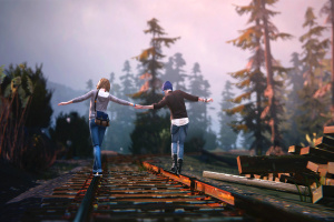 Life Is Strange: Episode 2 - Out of Time Screenshot