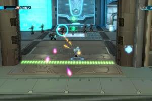 Yorbie: Episode One Screenshot