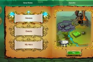 Doodle Kingdom Screenshot