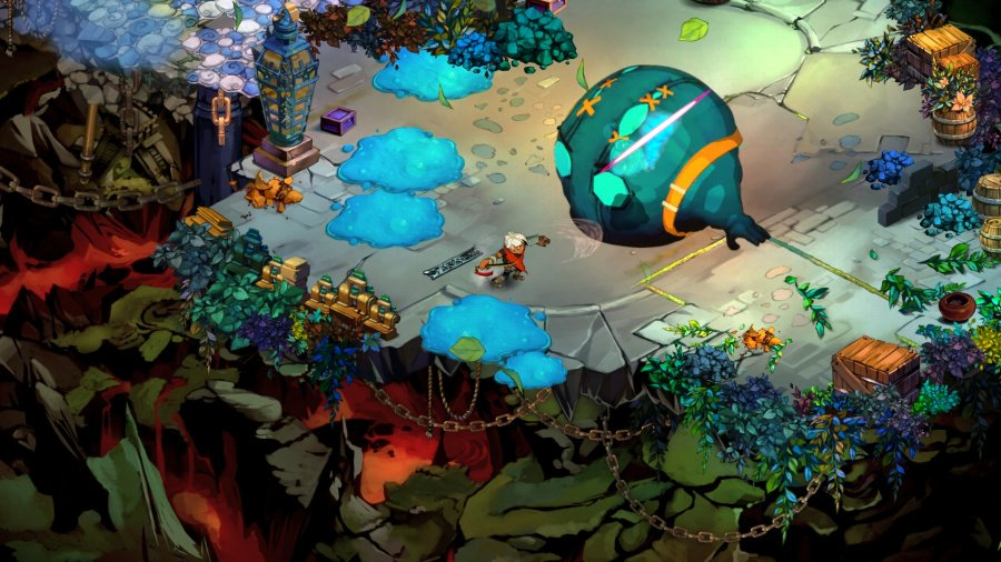 Bastion Review - Screenshot 5 of 5