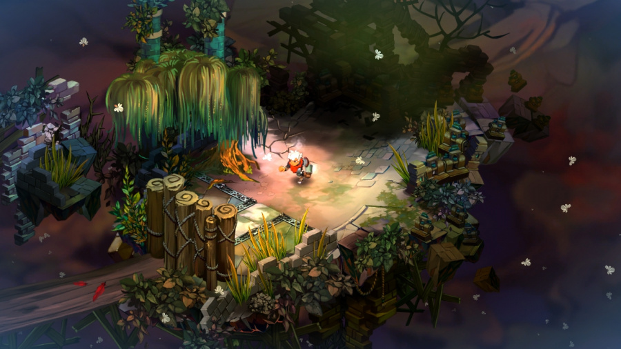 Bastion Review - Screenshot 2 of 5