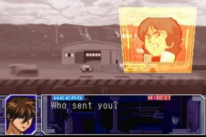 Gundam: Battle Assault Screenshot