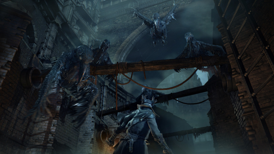 Bloodborne Review - Screenshot 1 of 6