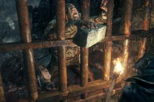 Bloodborne Screenshot