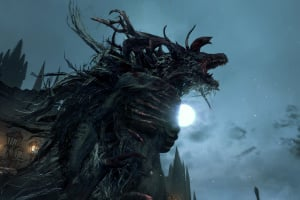 Bloodborne Screenshot
