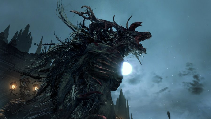 Bloodborne Review - Screenshot 7 of 7