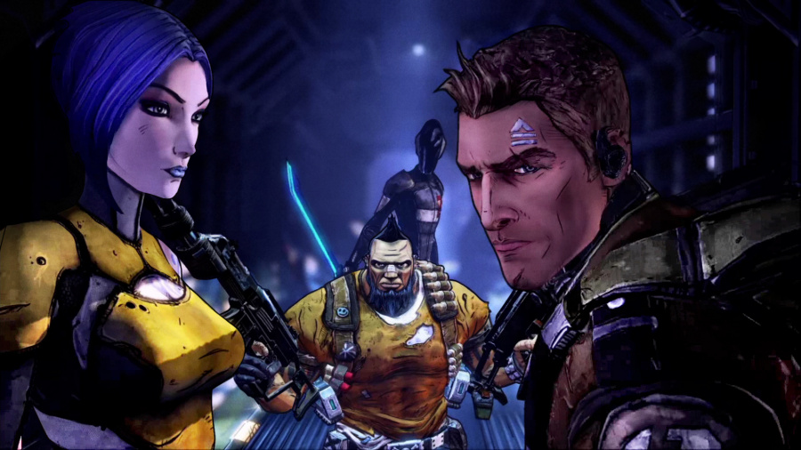 Borderlands: The Handsome Collection Review - Screenshot 6 of 6