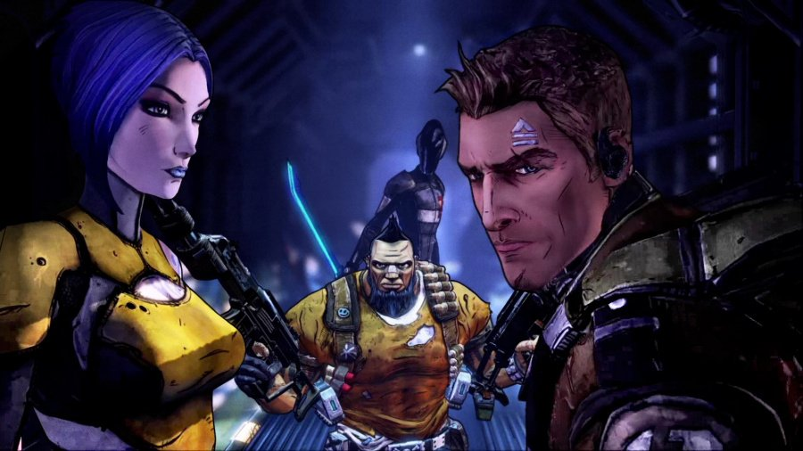 Borderlands: The Handsome Collection Review - Screenshot 5 of 6