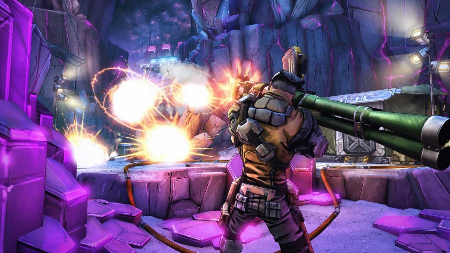 Borderlands: The Handsome Collection Review - Screenshot 1 of 6