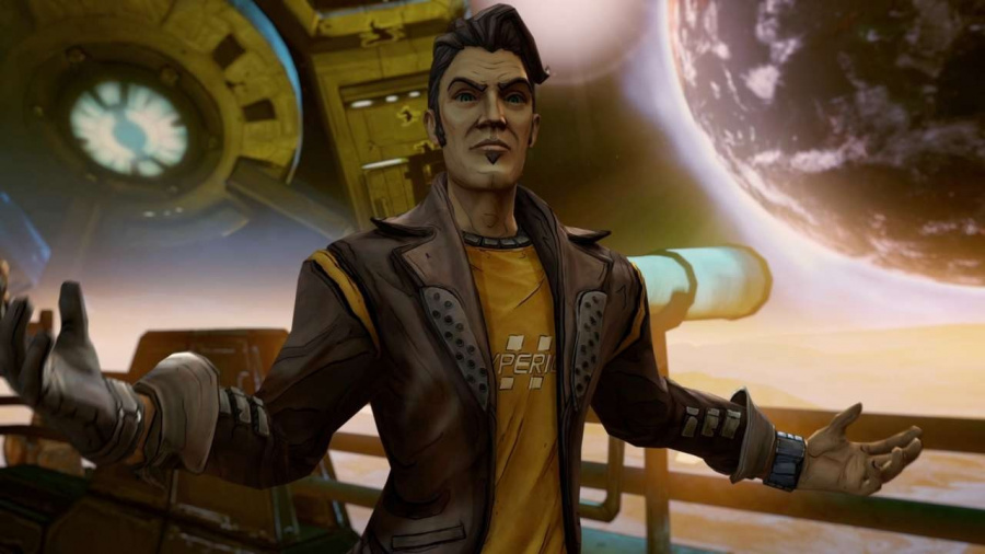 Borderlands: The Handsome Collection Review - Screenshot 2 of 6