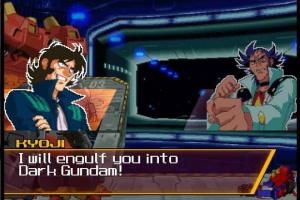 Gundam: Battle Assault 2 Screenshot