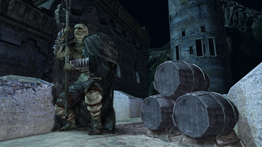 Dark Souls II: Scholar of the First Sin Review - Screenshot 2 of 4