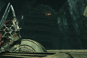 Dark Souls II: Scholar of the First Sin Screenshot