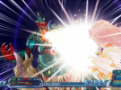 Omega Quintet Screenshot