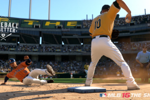 MLB 15 The Show Screenshot