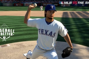 MLB 15 The Show Screenshot