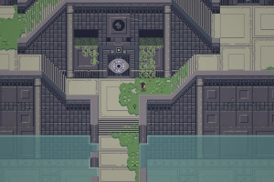 Titan Souls Screenshot