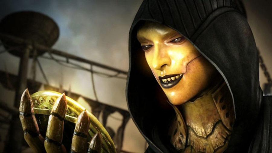 Mortal Kombat X Review - Screenshot 4 of 5