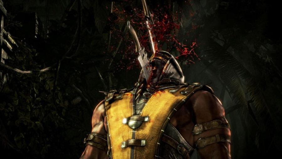 Mortal Kombat X Review - Screenshot 2 of 5
