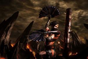 Mortal Kombat X Screenshot