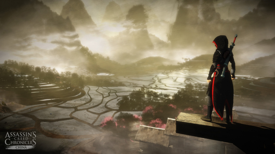 Assassin's Creed Chronicles: China Review - Screenshot 1 of 5