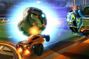 Rocket League Screenshot