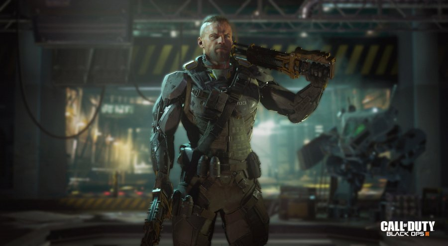 Call of Duty: Black Ops III Review - Screenshot 3 of 9
