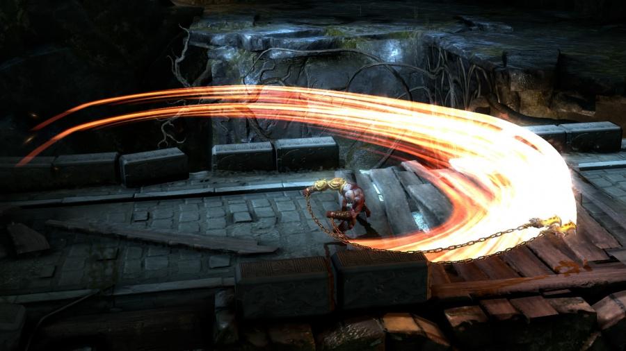 God of War III Remastered Review - Screenshot 3 of 4