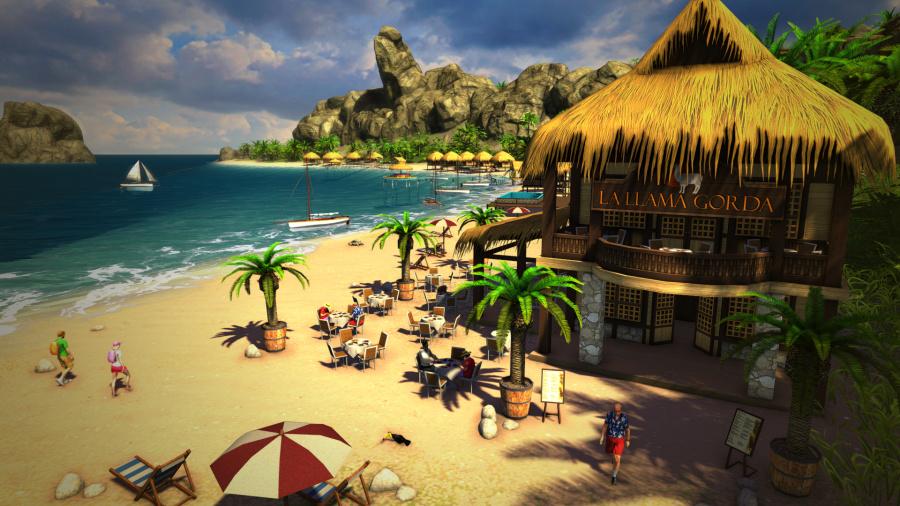 Tropico 5 Review - Screenshot 1 of 4