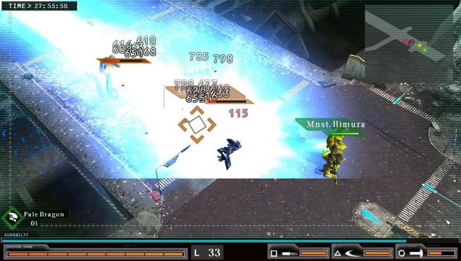 Damascus Gear: Operation Tokyo Review - Screenshot 1 of 4