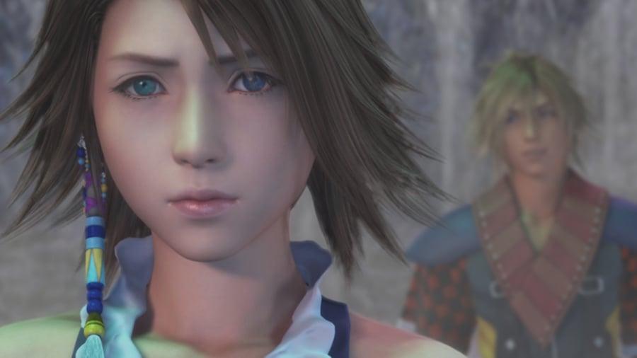 Final Fantasy X|X-2 HD Remaster Review - Screenshot 4 of 5
