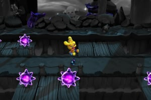 Color Guardians Screenshot
