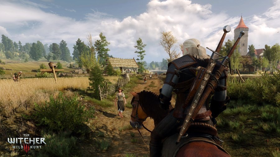 The Witcher 3: Wild Hunt Review - Screenshot 3 of 12