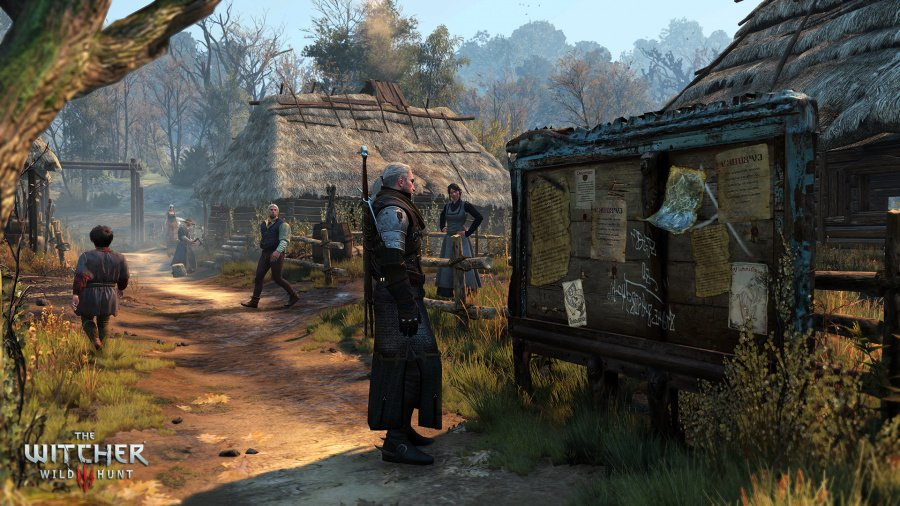 The Witcher 3: Wild Hunt Review - Screenshot 12 of 12