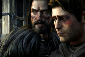 Game of Thrones: Episode 4 - Sons of Winter Screenshot