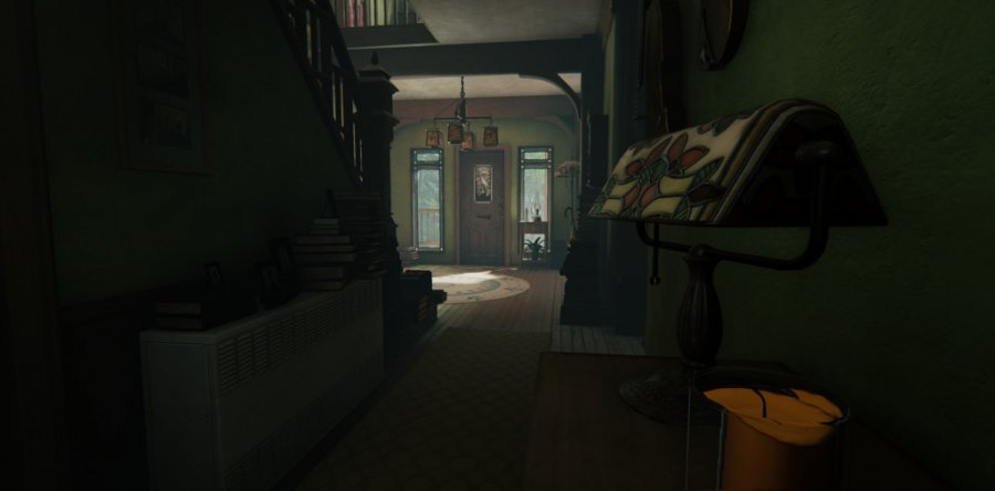 What Remains of Edith Finch Review - Screenshot 2 of 4