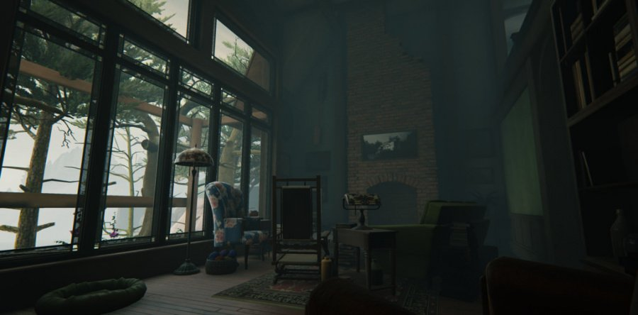 What Remains of Edith Finch Review - Screenshot 3 of 4