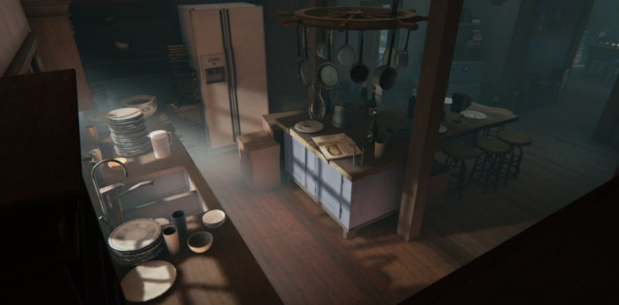 What Remains of Edith Finch Review - Screenshot 2 of 3