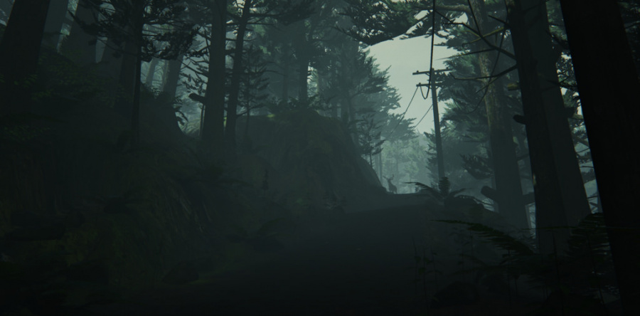What Remains of Edith Finch Review - Screenshot 1 of 4