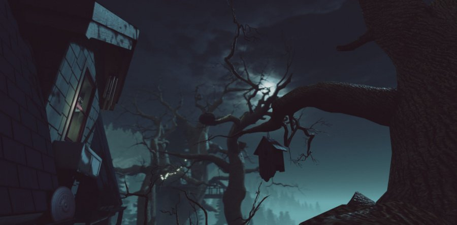 What Remains of Edith Finch Review - Screenshot 3 of 3