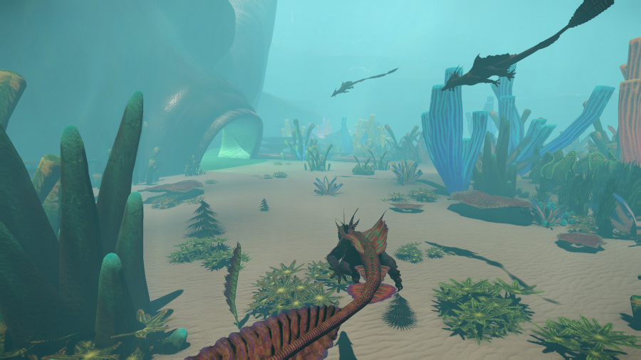 Wander Review - Screenshot 4 of 5
