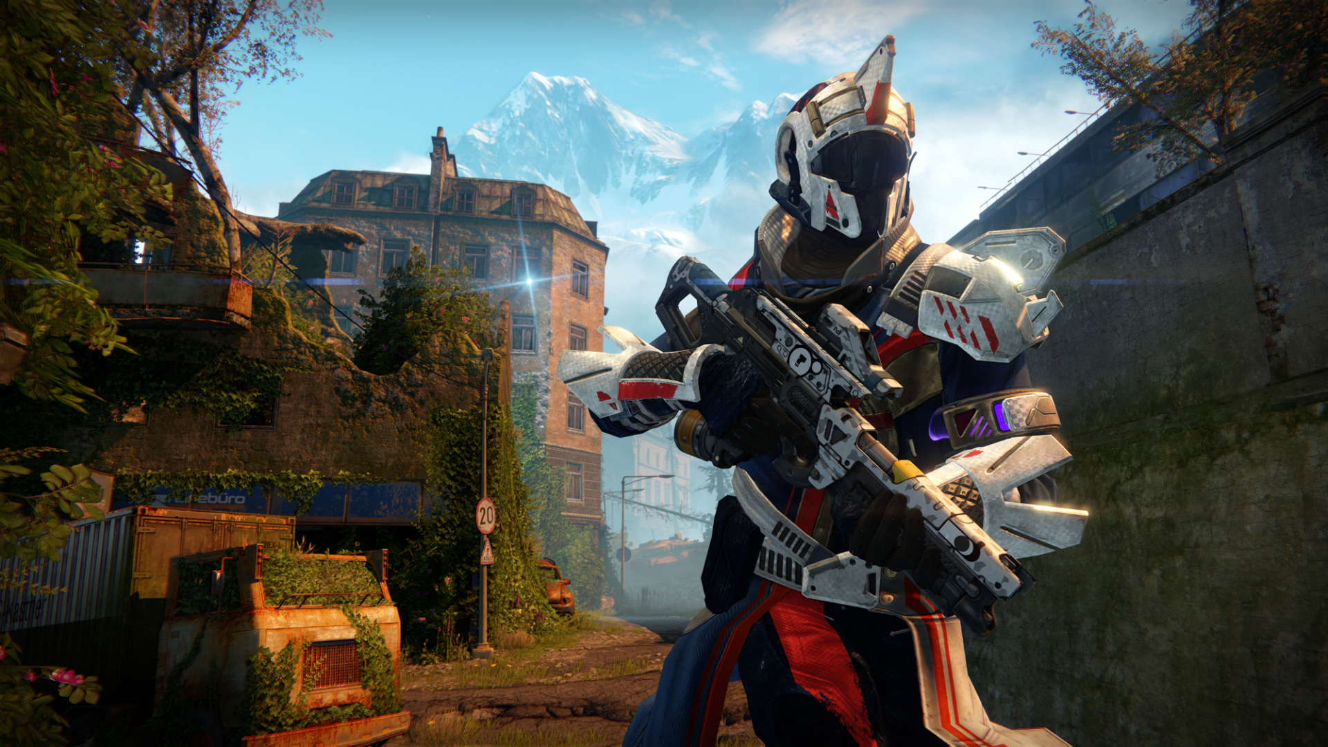 Destiny: House of Wolves (PS4 / PlayStation 4) News ...